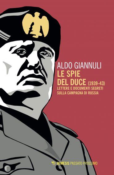 Le spie del duce (1939-43) ePub