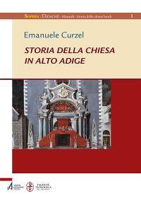 Storia della chiesa in Alto Adige ePub