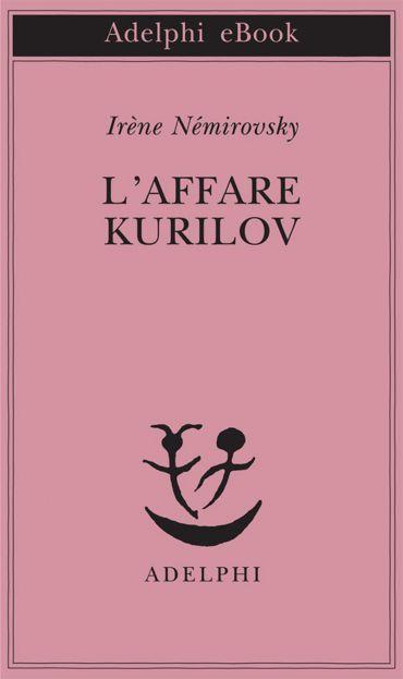 L'affare Kurilov ePub