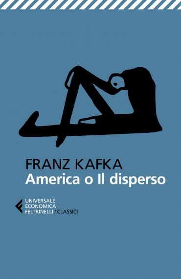 America o il disperso ePub