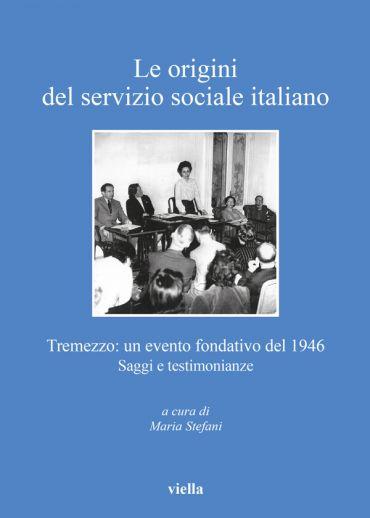 Le origini del servizio sociale italiano