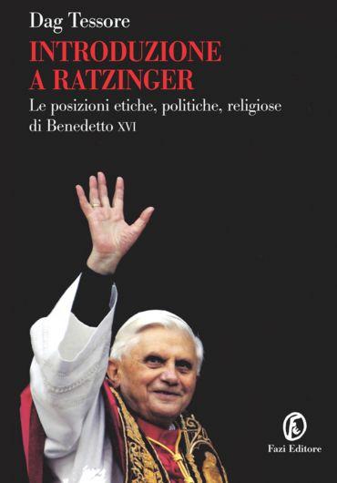 Introduzione a Ratzinger ePub