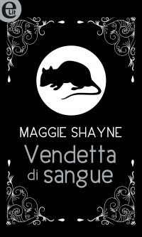 Vendetta di sangue (eLit) ePub