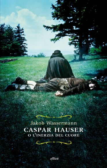 Caspar Hauser ePub