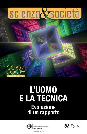 Scienza&Società 33/34