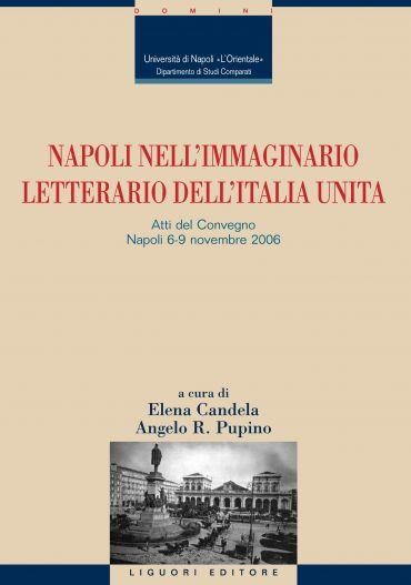 Napoli nell'immaginario letterario dell'Italia unita