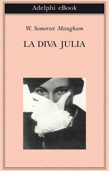 La diva Julia ePub