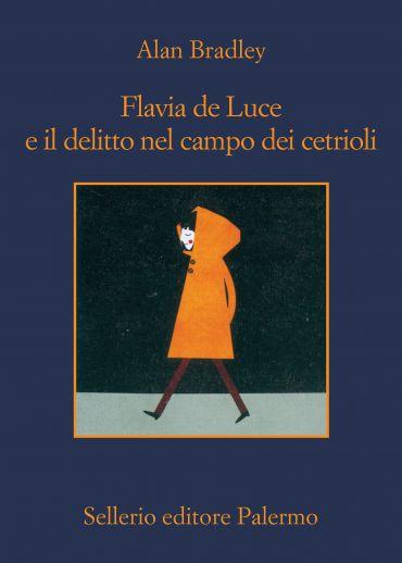 Flavia de Luce e il delitto nel campo dei cetrioli ePub