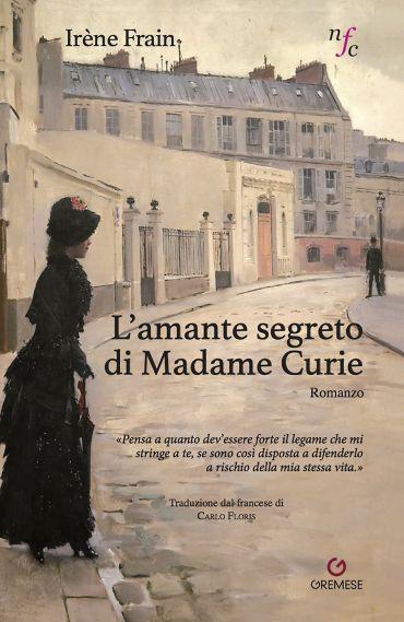 L'amante segreto di Madame Curie ePub