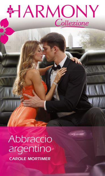 Abbraccio argentino ePub