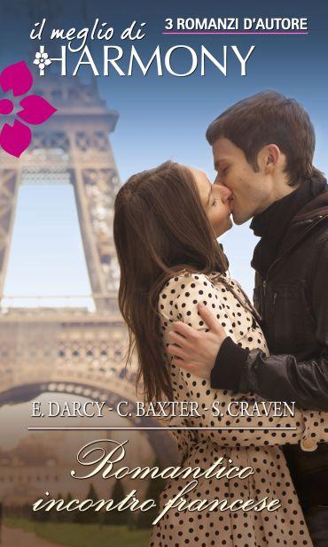 Romantico incontro francese ePub