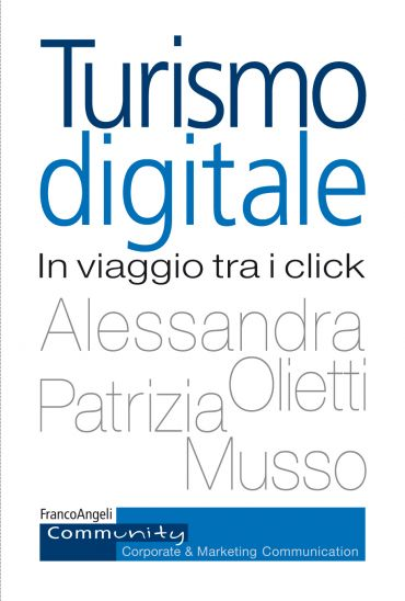 Turismo digitale ePub