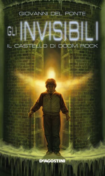 Il castello di Doom Rock ePub