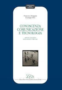 Conoscenza, comunicazione e tecnologia