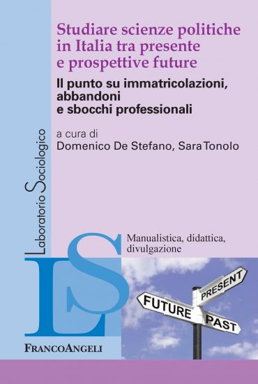 Studiare scienze politiche in Italia tra presente e prospettive
