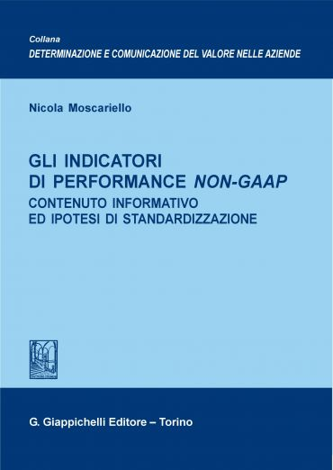 Gli indicatori di performance Non-GAAP