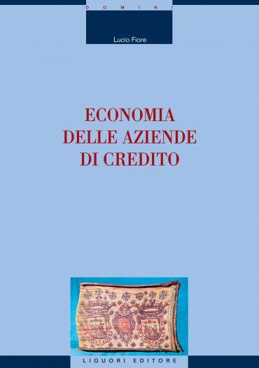Economia delle aziende di credito
