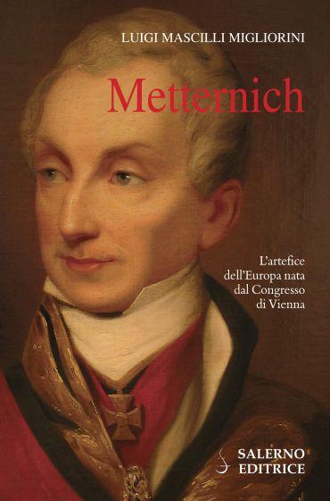 Metternich ePub