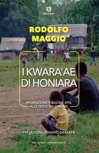 I Kwara'ae di Honiara ePub