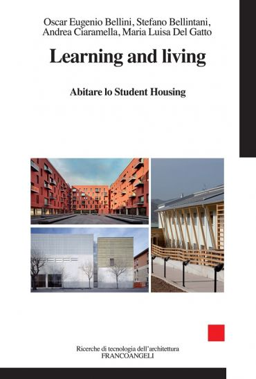 Learning and living. Abitare lo Student Housing ePub