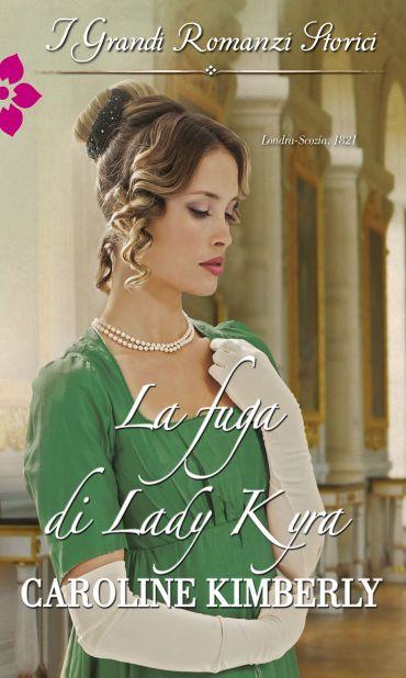 La fuga di Lady Kyra ePub