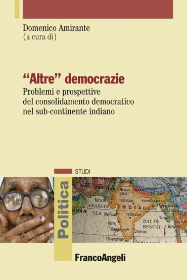 Altre democrazie. Problemi e prospettive del consolidamento demo
