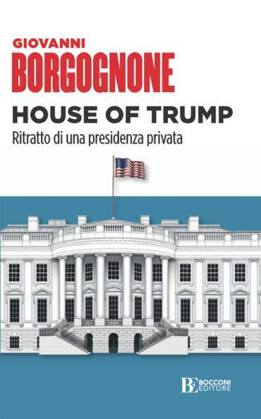 House of Trump ePub