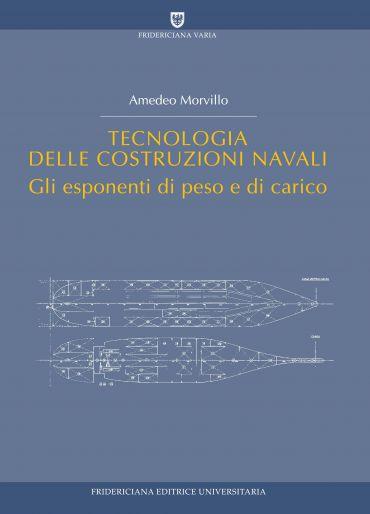 Tecnologia delle costruzioni navali 2