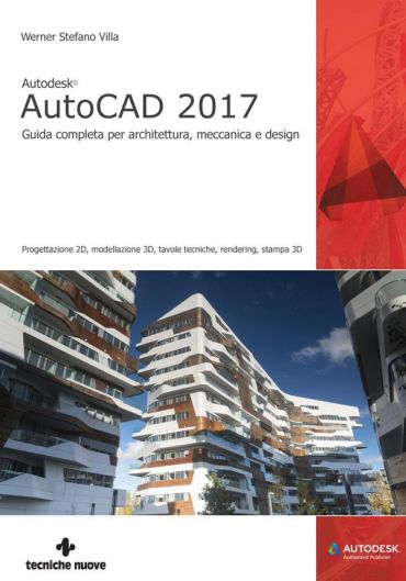 AutoCAD 2017 ePub