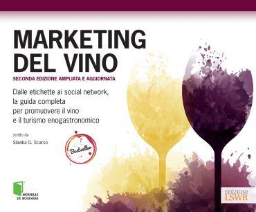 Marketing Del Vino - Seconda edizione ePub