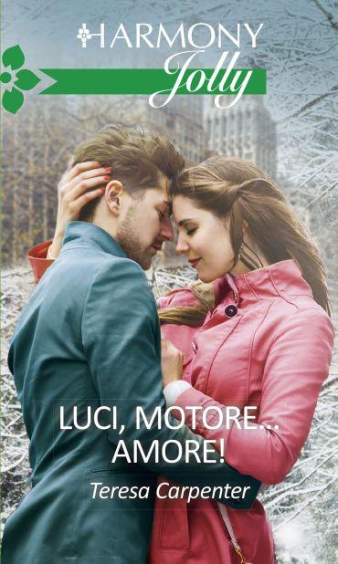 Luci, motore... amore! ePub