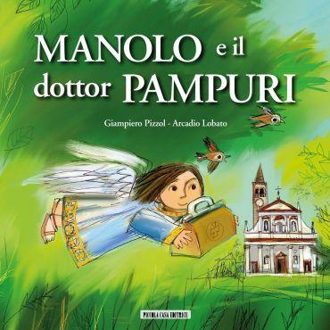 Manolo e il dottor Pampuri ePub