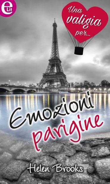 Emozioni parigine ePub