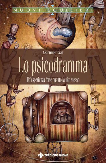 Lo psicodramma ePub