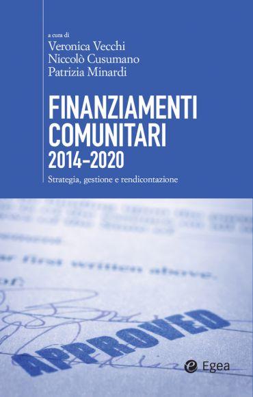 Finanziamenti comunitari 2014-2020 ePub