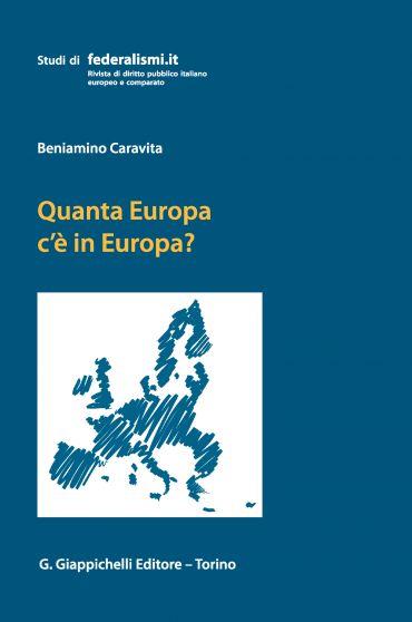Quanta Europa c'e' in Europa? ePub
