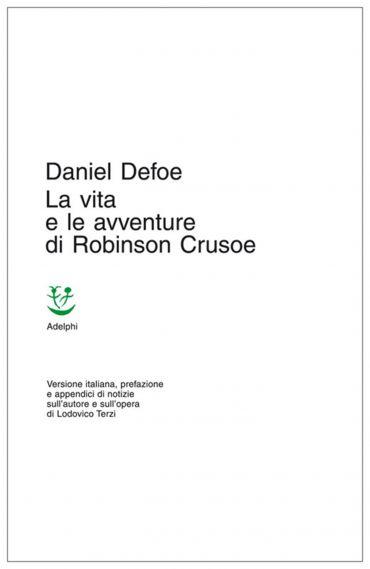 La vita e le avventure di Robinson Crusoe ePub