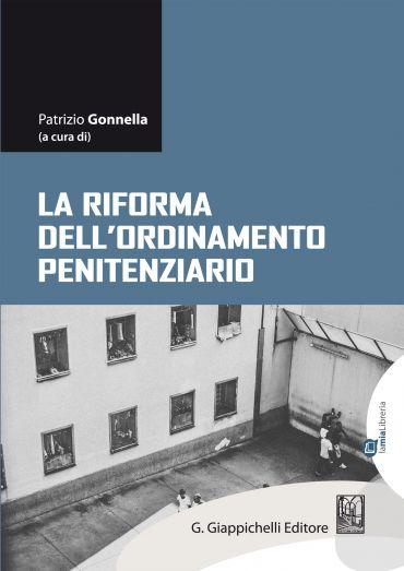 La riforma dell'ordinamento penitenziario ePub
