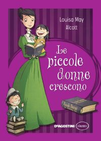 Le piccole donne crescono ePub