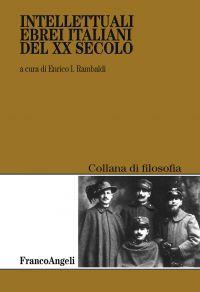 Intellettuali ebrei italiani del XX secolo