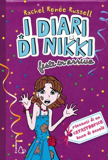 I diari di Nikki. Feste in arrivo ePub