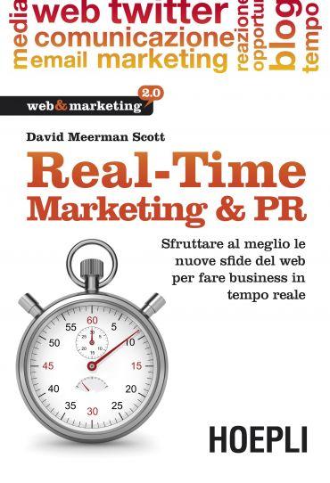 Real-Time Marketing & PR ePub