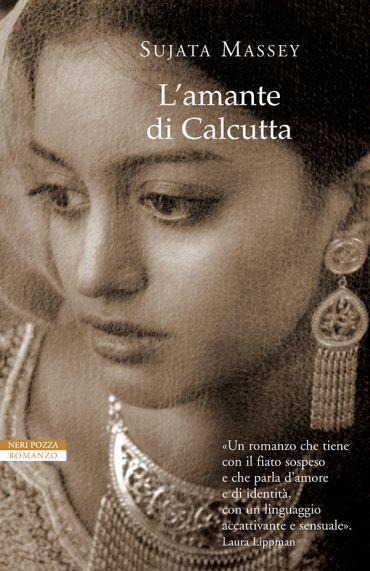 L'amante di Calcutta ePub