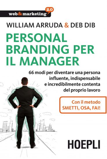 Personal Branding per il manager ePub