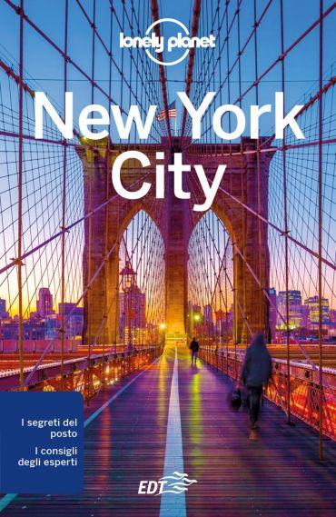 New York City ePub