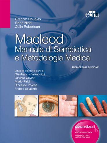 Macleod Manuale di Semeiotica e Metodologia Medica ePub