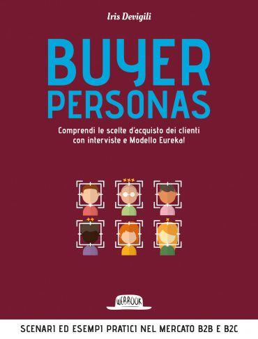Buyer Personas: Comprendi Le Scelte D'Acquisto Dei Clienti Con I