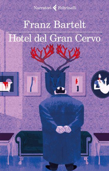 Hotel del Gran Cervo ePub