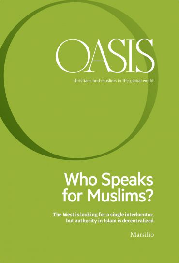 Oasis n. 25, Who Speaks for Muslims? ePub