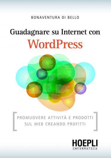 Guadagnare su internet con WordPress ePub